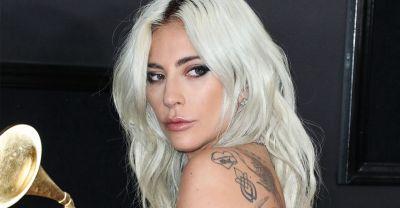 Stylish photo of Lady Gaga surfaced, fans praised