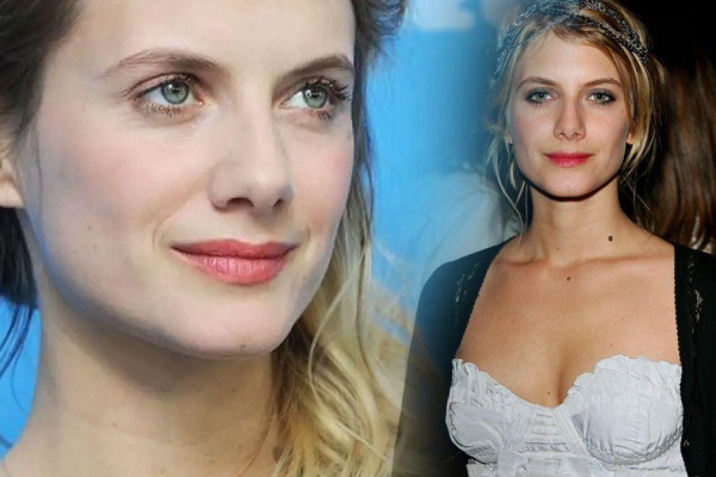 Hollywood actress Melanie Laurent will be seen doing dangerous