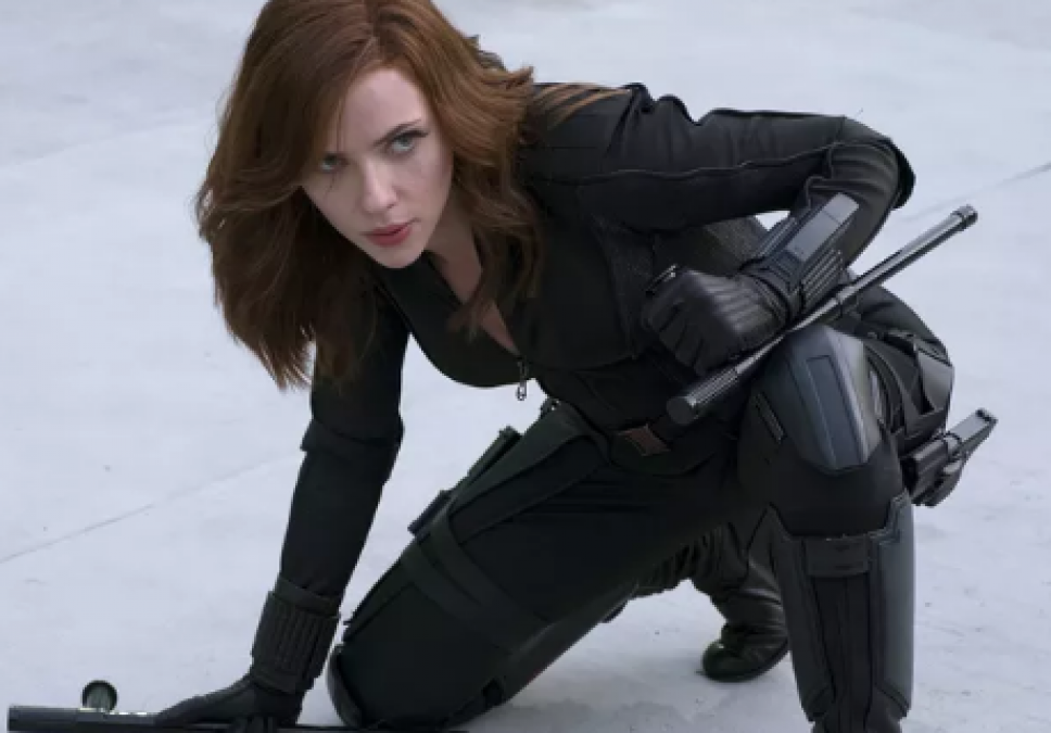 Action-packed Black Widow Teaser released, Know Review and Fans