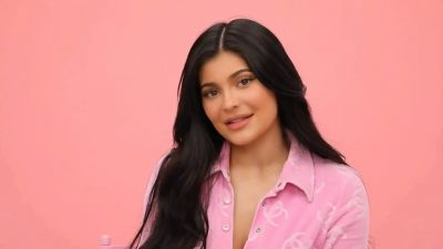 Kylie Jenner's stylish look came out, see pictures