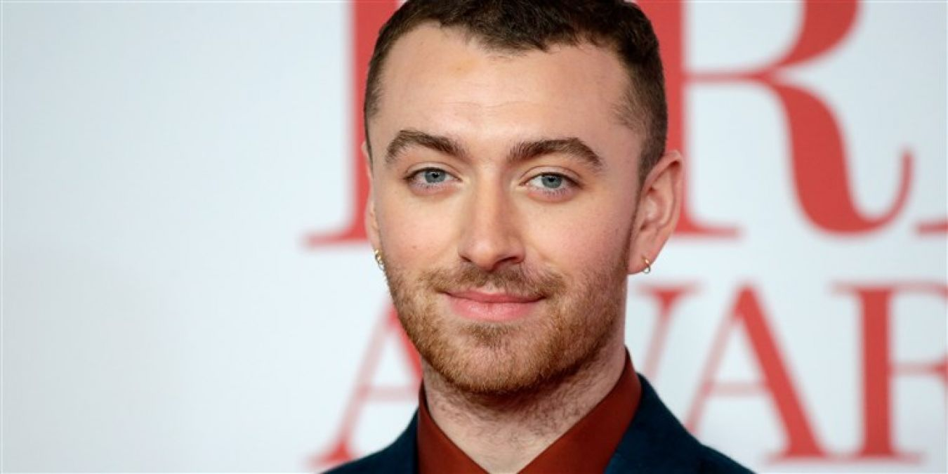 Hollywood singer Sam Smith gives shocking disclosure says, I am scared every