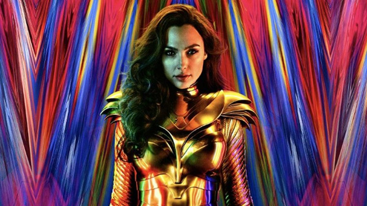 Teaser release of Wonder Woman 1984 released, watch the video