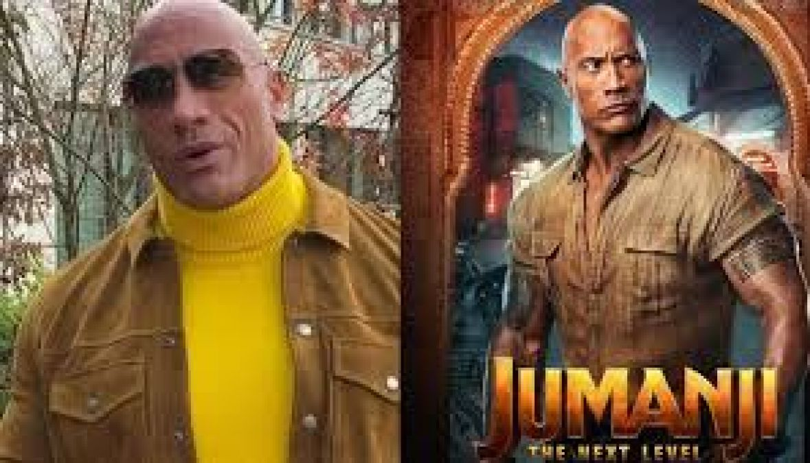 Biggest Hollywood movies of the year, Jumanji: The Next Level will soon hit