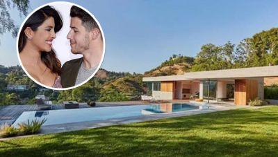 बेहद खूबसूरत हैं प्रियंका और निक का घर, करोड़ो में हैं कीमत