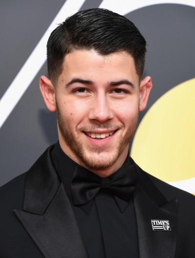 Nick Jonas reveals this interesting incident in Jimmy Foley's chat show
