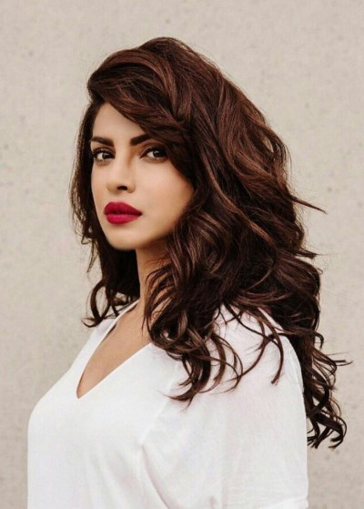Priyanka Chopra Jonas announces something exciting about her new project, know here