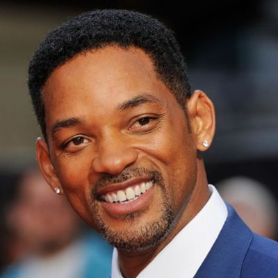 Receptionist happy to see Will Smith's unique surprise