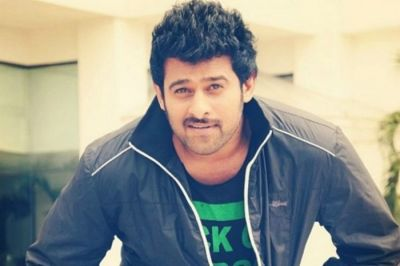 Prabhas to shoot next film soon, shares photos on Instagram
