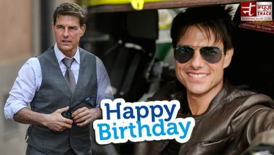 Tom Cruise, who rules millions of hearts, also has a hard life
