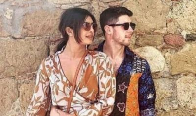 Video: Nick-Priyanka's Cook together; set couple goals!