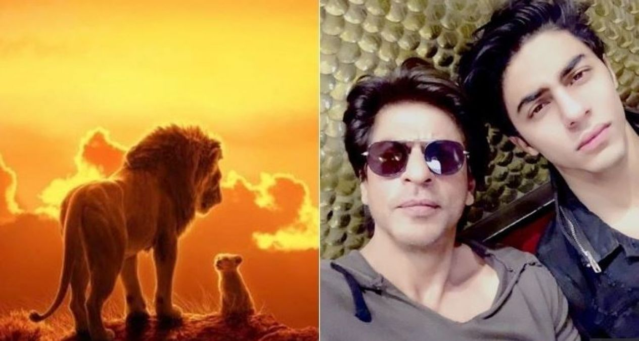 Hindi trailer of 'The Lion King' to be released on this day
