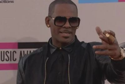 Famous American Singer R. Kelly Arrested Again, Accused of Sexual Abuse with a Child and Woman!