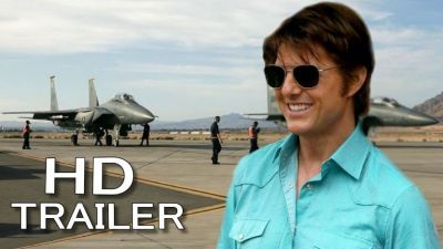 TOP GUN 2 Trailer: Tom Cruise's Action Movie Trailer Released, watch the trilling video here