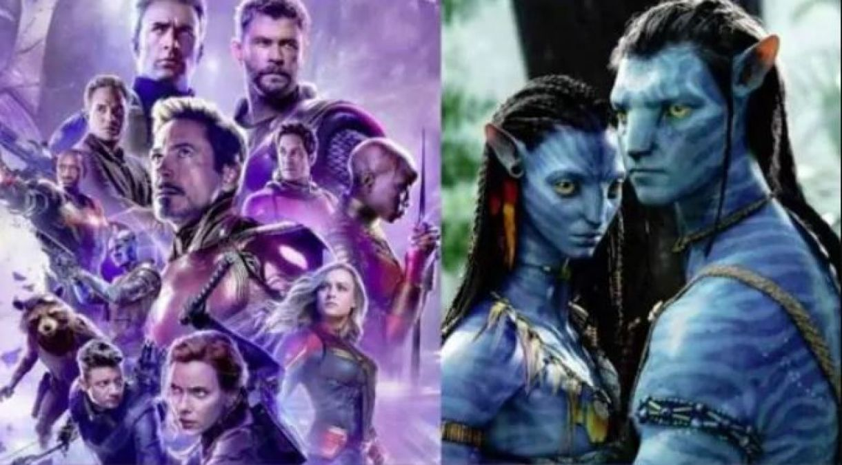 Avengers Endgame surpasses Avatar to become Most Earning Film