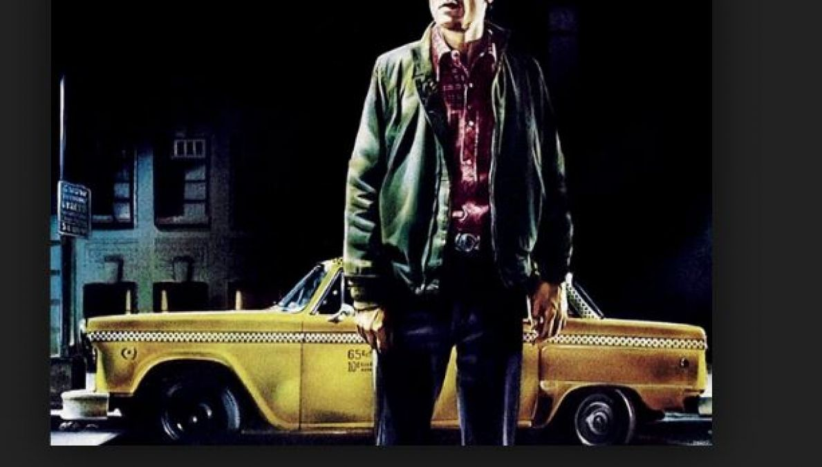 For a Psycho thriller film, This popular actor used to run taxi for15 hours a day on the road!