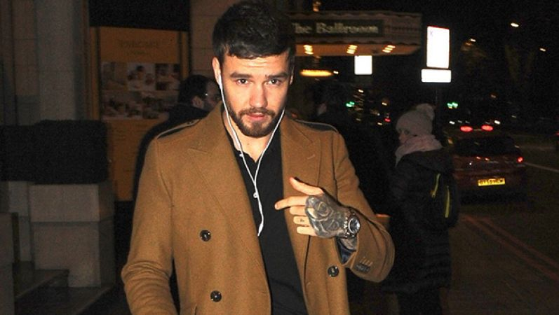 It is difficult to take responsibility of father: Liam
