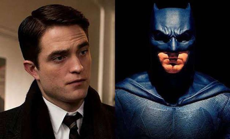 Confirm: Robert Pattinson roped in to play the role of