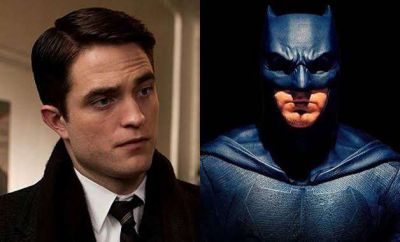 Confirm: Robert Pattinson roped in to play the role of Batman!