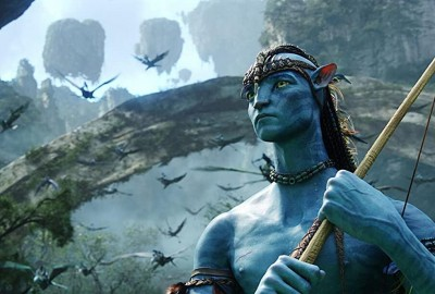 Producer - director reaches in New Zealand to shoot sequel of 'Avatar'