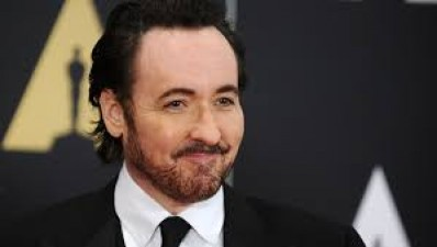 Police commits vandalism with Hollywood actor John Cusack