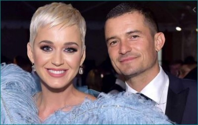 After break-up with first love, Katy Perry is going to give birth to baby of this child
