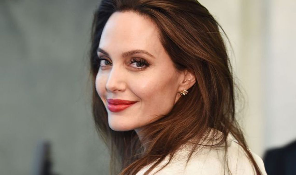 This Canadian actor will work with famous Hollywood star Angelina