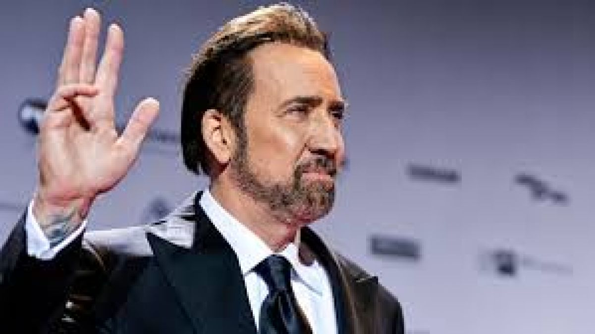 Nicolas Cage gets separated from his fourth wife, know whats the