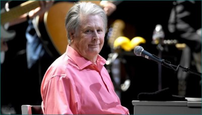 Brian Wilson to perform 'Love and Mercy' at 'The Late Show'