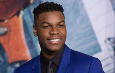 Actor John Boyega said this about his career in Hollywood