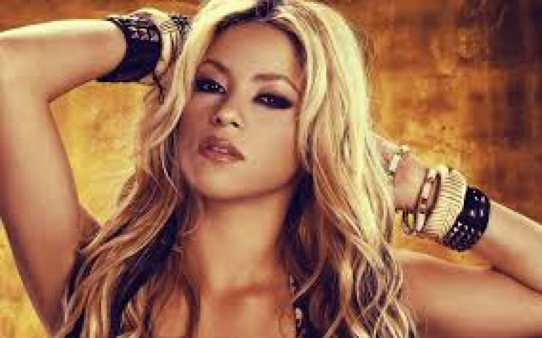 Singer Shakira reaches court, accused of tax fraud of 14.5 million