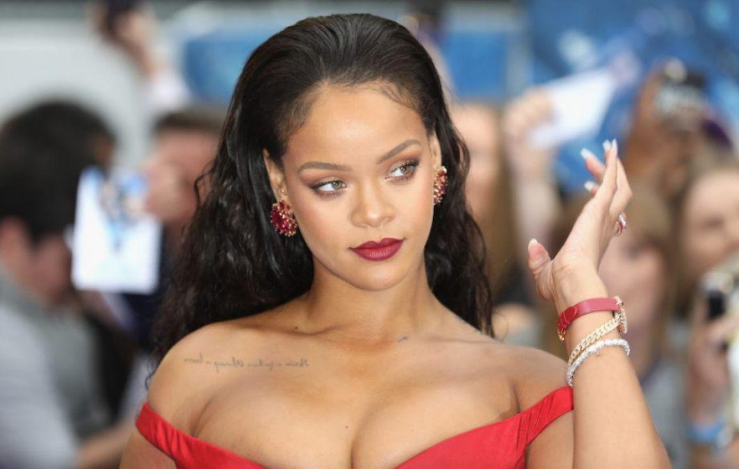 Rihanna makes history, Beyonce, Madonna beat worlds richest