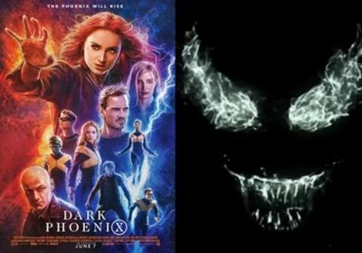 Leaked ' X-man Dark Phoenix ', these Hollywood blockbusters also felt beefed up!