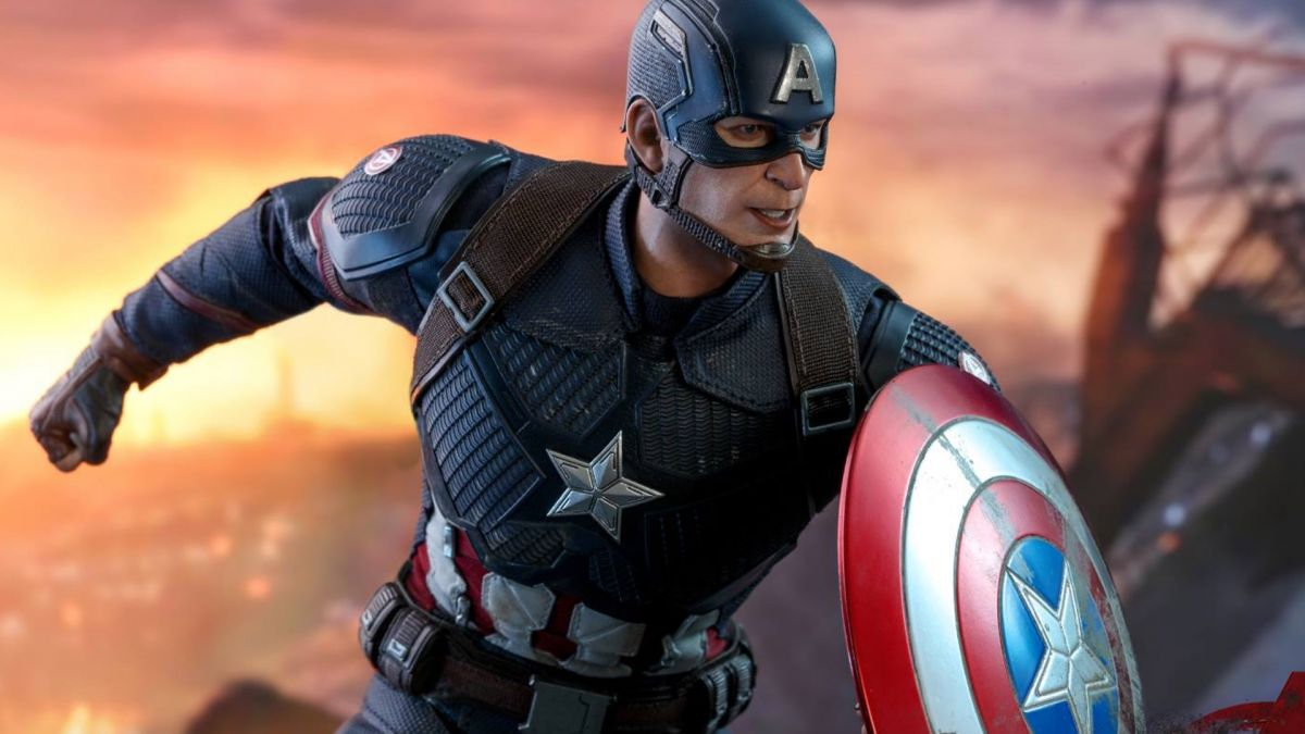 The director opened a big secret, the reason behind showing Captain America