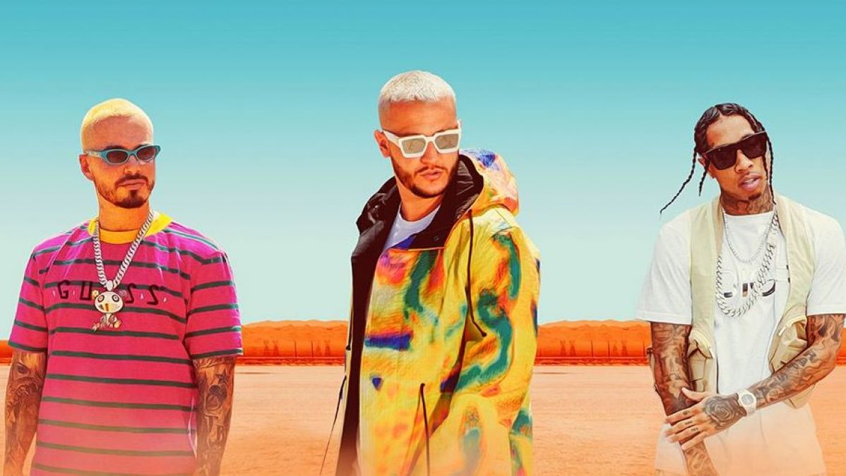New Album of DJ Snake and J Balwin is setting the Internet on