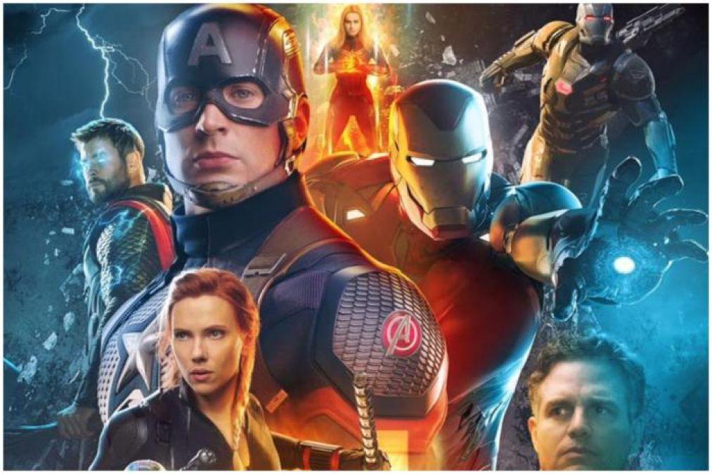Avengers Endgame: Marvel film needs 46 million dollars to beat Avatar