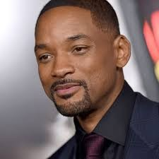 Actor Will Smith will be seen in this thriller film