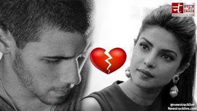 प्रियंका ने दिया निक को धोखा, शादी करने पर कही दिल टूटने वाली बात