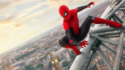 Spider Man: Far From Home: To Release in India on this day!