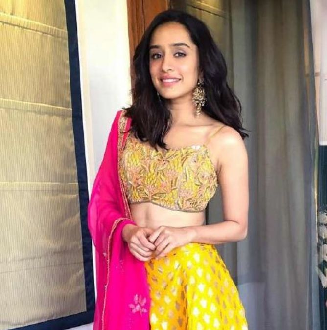 Shraddha Kapoor gets one more biopic, read details