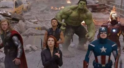 Avengers Endgame Finally Breaks the Record of James Cameron's Avatar