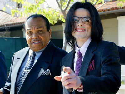 माइकल जैक्सन की तरह हुई उनके पिता की मौत