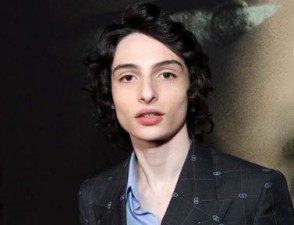 Finn Wolfhard who plays Mike in 'Stranger Things' eats like four years old