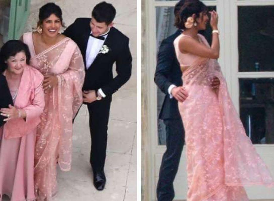 Image result for priyanka chopra jeth wedding