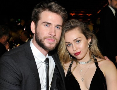 Hollywood actor Liam Hemsworth's parents went on his date