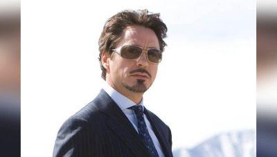 Avengers को परिवार की तरह मानते हैं टोनी स्टार