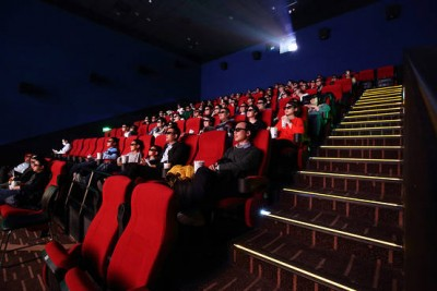 Theaters will not open in China due to fear of Corona