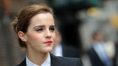 Harry Potter star Emma Watson shares clap-sounding video