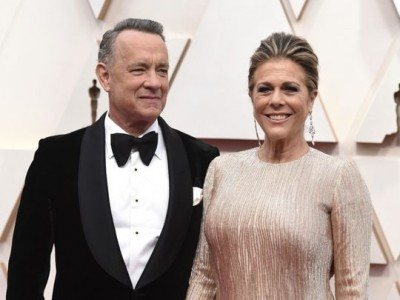 This Hollywood couple defeats Corona with their courage