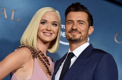 Singer Katy Perry postponed her marriage due to this