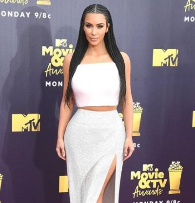 Kim Kardashian came forward to help Corona victims, donated crores